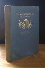 THE COMPLEAT ANGLER (1931) Izaak Walton ARTHUR RACKHAM George Harrap 1st Edition