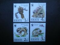 Estonia #270-73  Mint Never Hinged- WDWPhilatelic (XJ)
