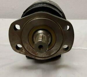 New Parker TG0195MS010AAAA LSHT Hydraulic Wheel Motor
