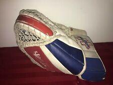 Heaton Hockey goalie glove