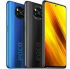 "Open Box - Xiaomi Poco X3 64gb 6gb Ram (factory Unlocked) 6.67"" 64mp (global)"