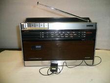 radio K7 portative Philips 22RR512-09 - Aérial sound ( touche sous l'antenne)