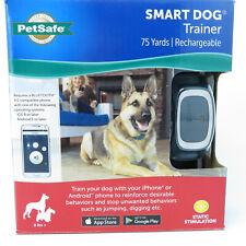 PetSafe Smart Dog Remote Training Collar - Phone App Trainer 75 Yards