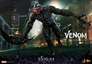 Hottoys Venom 1/6th scale Venom Collectible Figure MMS590