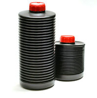 1 x AP Collapsible 2 Litre Bottle  Developing Chemical Concertina Bottle 2L