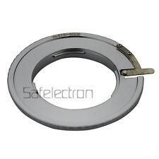 Micro M4/3 Ring Adapter Olympus to Sony Nex3 Nex-3 Nex5 Nex-5 Mount Adapter