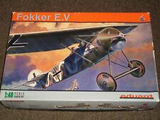 Eduard 1/48 Scale German Fokker E.V