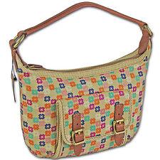 FOSSIL Handtasche Schultertasche Umhängetasche Damentasche TATE SMALL HOBO