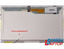 Replacement LCD Screen For Sony Vaio PCG 8131M LTN184KT01 A01 F01 1-CCFL Glossy