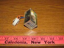 Tamura E-509 5-Digit Counter, 24Vdc, 2W, 10Cps