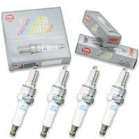 4 pc 4 x NGK Laser Iridium Plug Spark Plugs 6544 IMR9D-9H 6544 IMR9D9H Tune wd