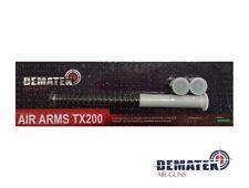 Kit Dematek para Air Arms TX200 & Air Arms Pro Sport + Brindes