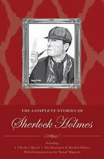 Sherlock Holmes: The Complete Stories by Sir Arthur Conan Doyle (Paperback, 1996