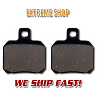 Ducati Rear Brake Pads Multistrada 620 Monster 696 749 750 796 800 848 900 ST4 >