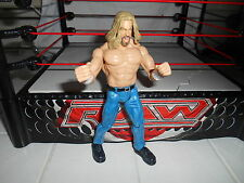 EDGE WRESTLING FIGURE 1999 RARE WWE WWF LOT TITAN TRON LIVE RATED R SUPERSTAR NR