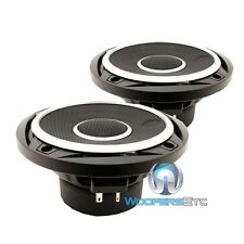 "JL AUDIO C2-525X CAR 5.25"" 2 WAY SILK DOME TWEETERS COAXIAL SPEAKERS CLEAN SOUND"
