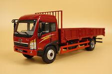 1/24 FAW Jiefang sansai heavy truck diecast model