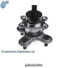 Wheel Bearing Kit Rear for DAIHATSU CUORE 1.0 03-on w/ ABS EJ-VE Hatchback ADL