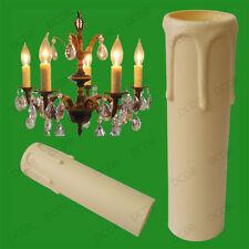 Articoli avorio salotto per l'illuminazione da interno E14