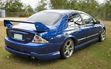 FORD FALCON AU  TS50 REAR BUMPER BAR