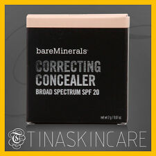 Bare Escentuals BareMinerals SPF 20 Correcting Concealer LIGHT 1 2g/0.07oz New