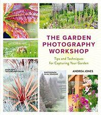 El taller de fotografía de jardín: consejos y técnicas de expertos para la captura de los es