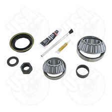 Axle Differential Bearing Kit-WS Rear USA Standard Gear ZBKC9.25-R-A