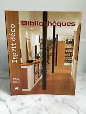 Marie-pierre Dubois Petroff Biblioteca Esprit deco Massin 2004