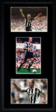 Alan Shearer  Framed Photographs PB0204