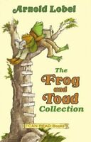 The Frog and Toad Collection Box Set: Includes 3 F
