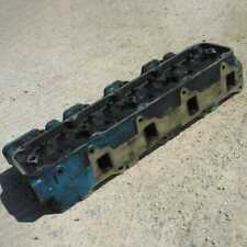Used Cylinder Head Compatible With Ford 7610 6610 5000 5610 6600 7710 7600 5600
