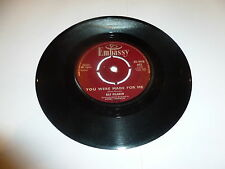 "RAY PILGRIM - You were made for me - 1963 UK 7"" vinyl single"