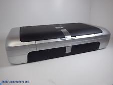 HP DESKJET 460 INKJET MOBILE COLOR PRINTER (C8150A)