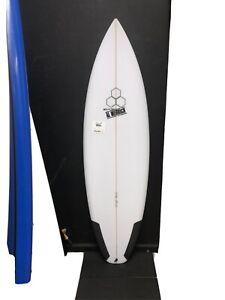 Channel Islands Al Merrick Dumpster Diver Surfboard Shortboard 6'2