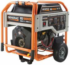 Generac XG Series 10000E Portable Generator