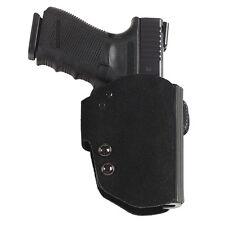 Galco Blakguard Belt Holster, S&W, M&P 9/40, Right Hand Black, Part # BG472B