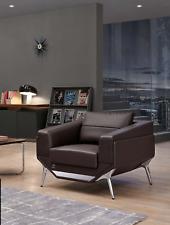 Fauteuil Club Salon Design Lehn Chaise Rembourrage Canapé 1 Places Bureau Moyens