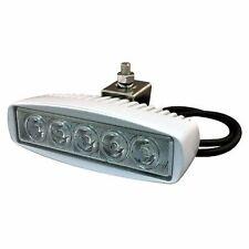 Marpac LED Advantage 12V Floodlight White 1-7/8H x 5-3/4W 1050 Lumen LT300000 MD