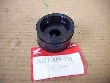 Ansaugstutzen 20KW / intake manifold Insulator Honda XL 600V, VT 600 C, VT  750