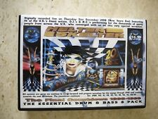 Helter Skelter The Final Countdown 31/12/98 - 8 CD Pack (Fantazia, Dreamscape)