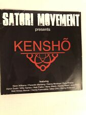 Satori Movement Kensho Skateboarding Wheels Video Skateboard Dvd Guru Neen