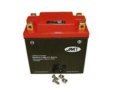 Batería de iones de litio 12v 3ah cierre libre de mantenimiento hjb9-fp Shido para Roller/motocicleta