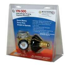 Western Enterprises Vn Series Hvac Nitrogen-Purging Regulators/Fl 698944117894
