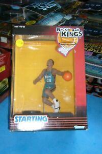 GRANT HILL Starting Lineup SLU 1997 NBA BACKBOARD KINGS Figure Detroit Pistons