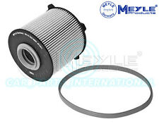 Meyle Fuel Filter, Filter Insert with seal 29-14 323 0004