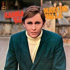 Marcos Valle Samba 68 Vinyl LP