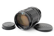 Rare! Exc+5 6elements Asahi Pentax SMC Takumar 135mm f2.5 M42 Lens From Japan