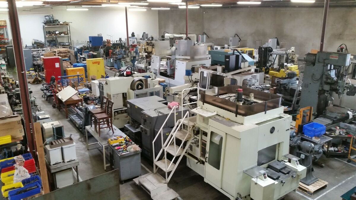 SMS MACHINERY SALES