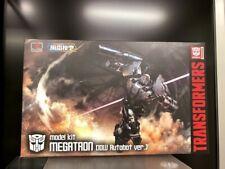 """Flame Toys - 06 Megatron IDW (Autobot Ver.) """"Transformers"""" Flame Toys Furai Mode"""