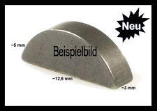 Vespa Halbmond Keil Kurbelwelle Welle Zündung LiMA 150 GL 160 GS 180 200 Rally